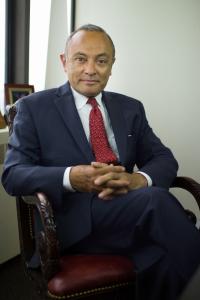 Fernando Dubove Dallas